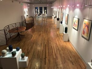 Harrison Art Gallery