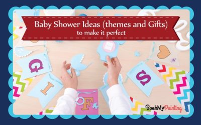 5 Tips to Plan a (Memorable) Baby Shower