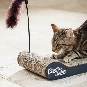 Cat scratch boards for your cat