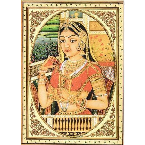 Tanjore (types of paintings)