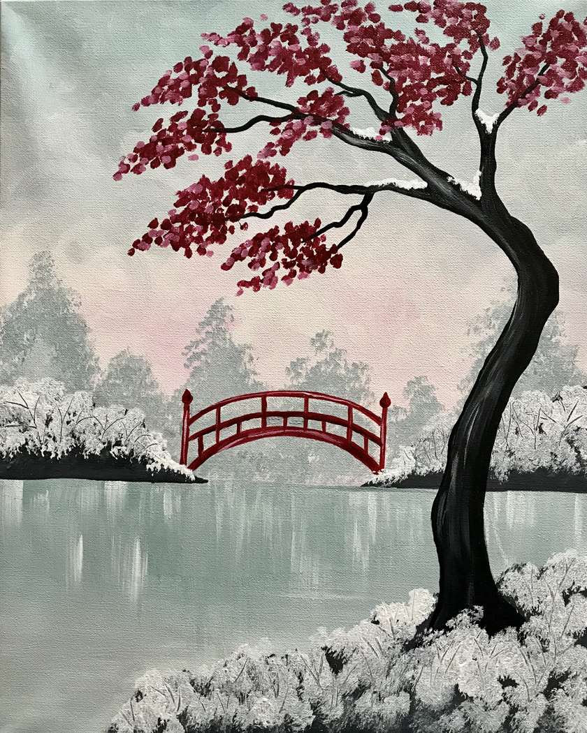 Japanese Painting (types of paintings)