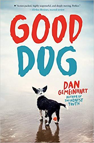 Good Dog books