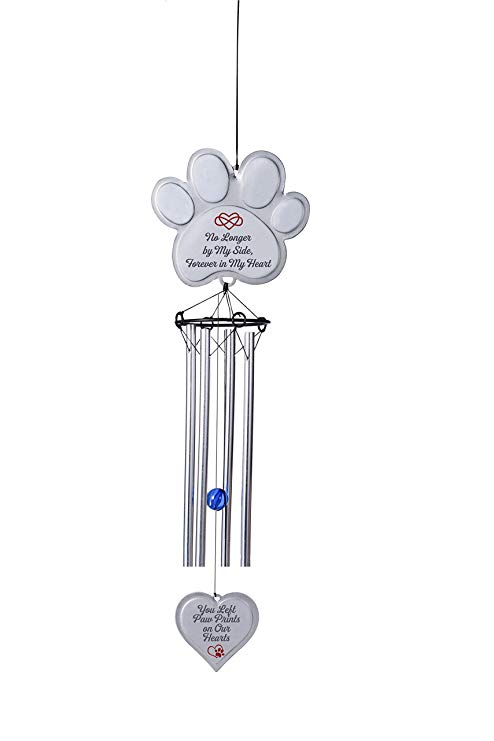 Memorial wind chimes