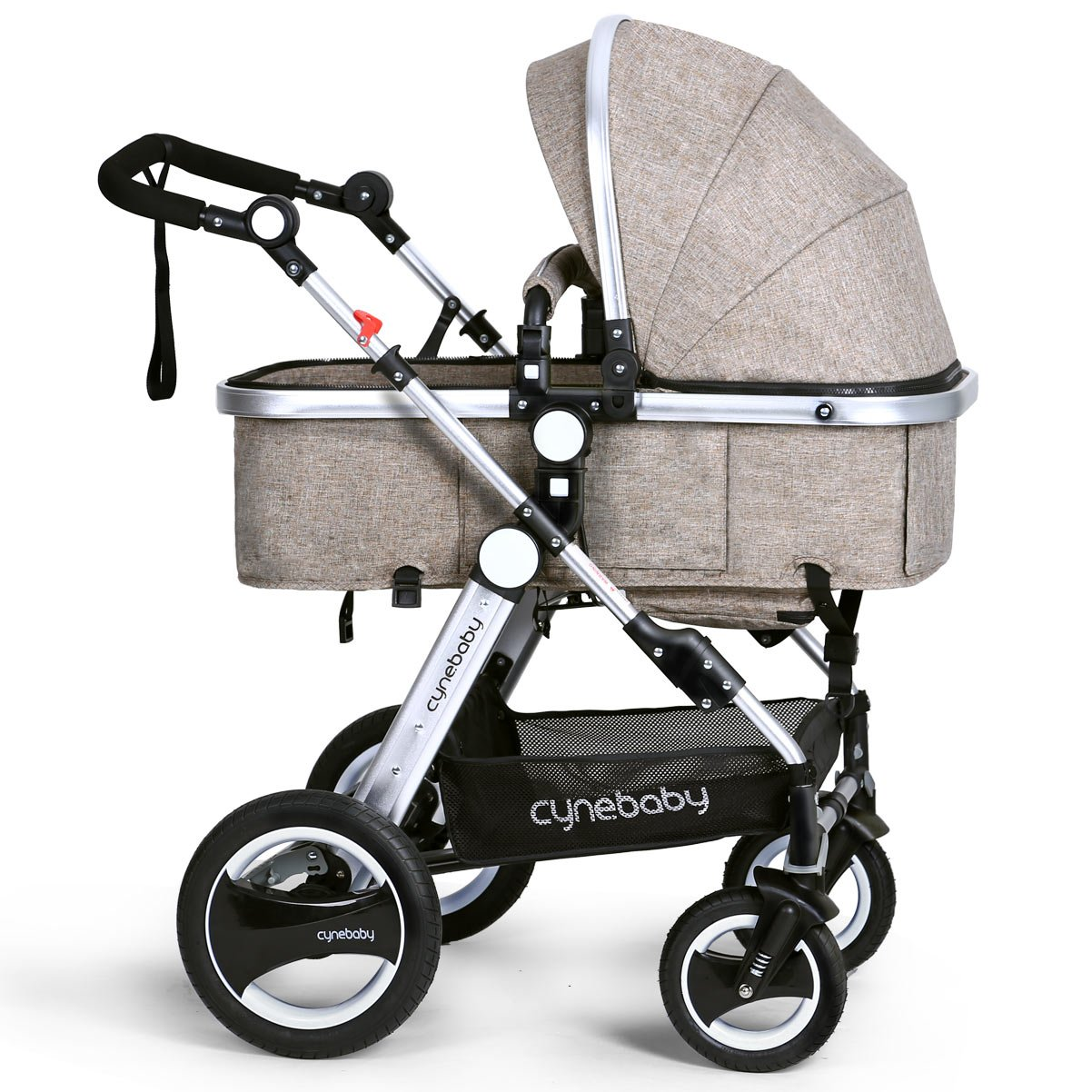 Baby Stroller as baby's first birthday gift ideas