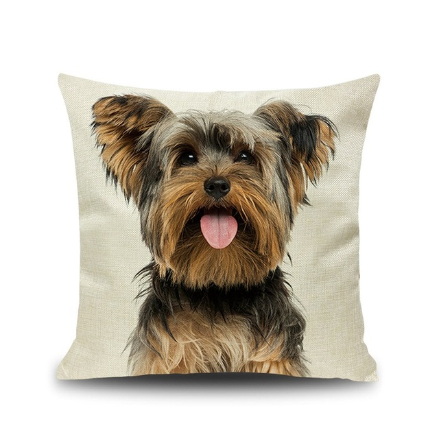 Pet Customized Pillow