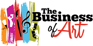 Learn To Run A Business to be an artist