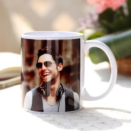 Photo Printed Coffee Mug