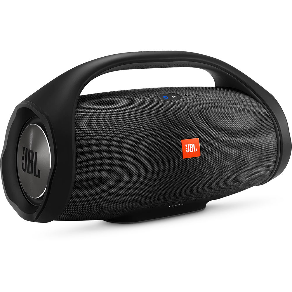 A Bluetooth Music Box