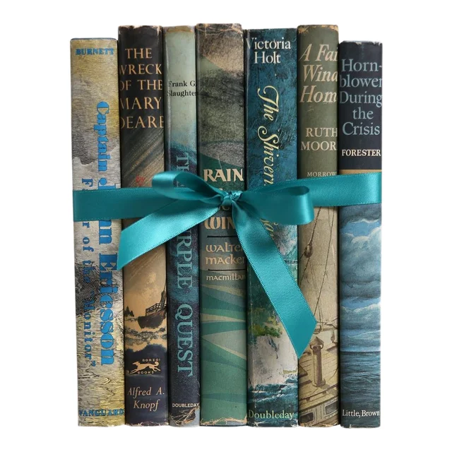 Books as Christmas gifts