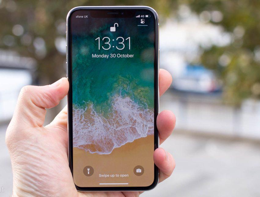 A Mobile Handset