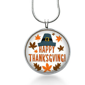 Thanksgiving Pendent