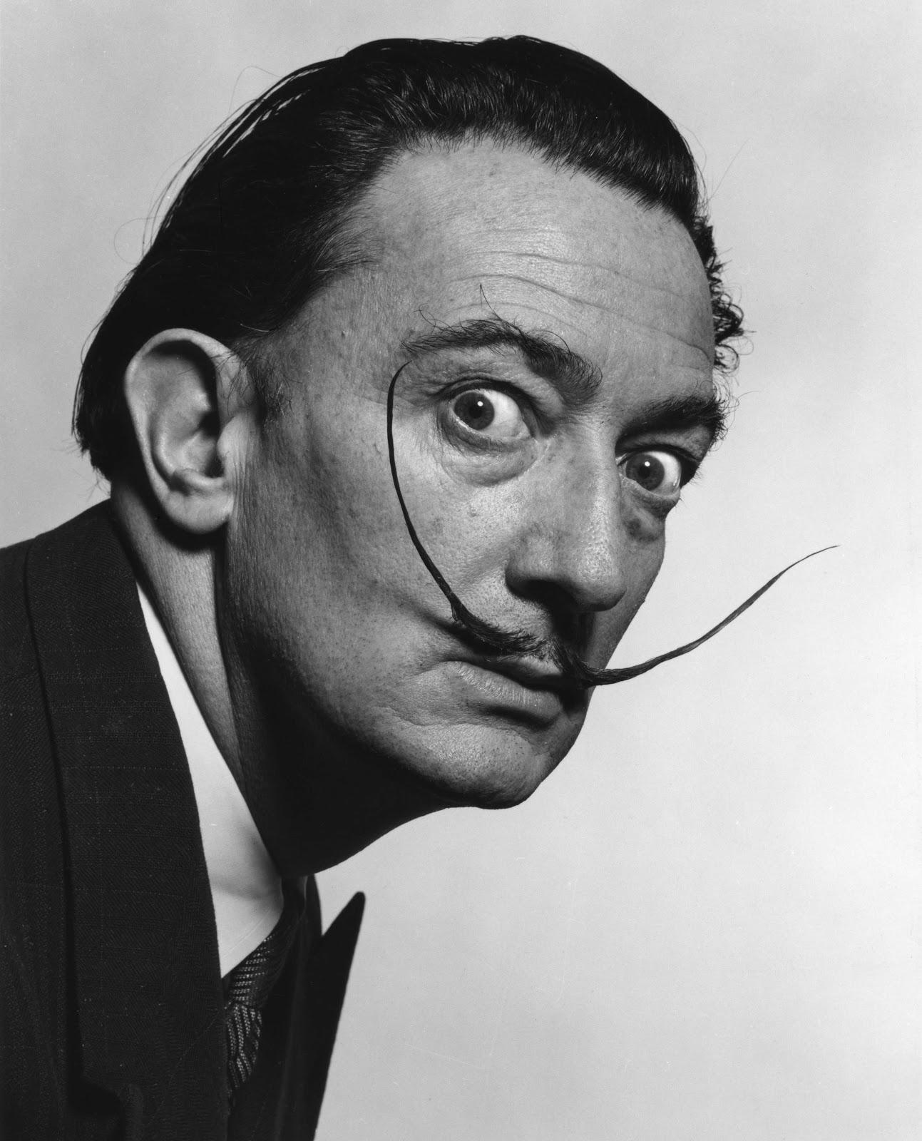 Salvador Dali (Famous Painters)