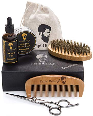 A Grooming Kit (Gift for Boyfriend)