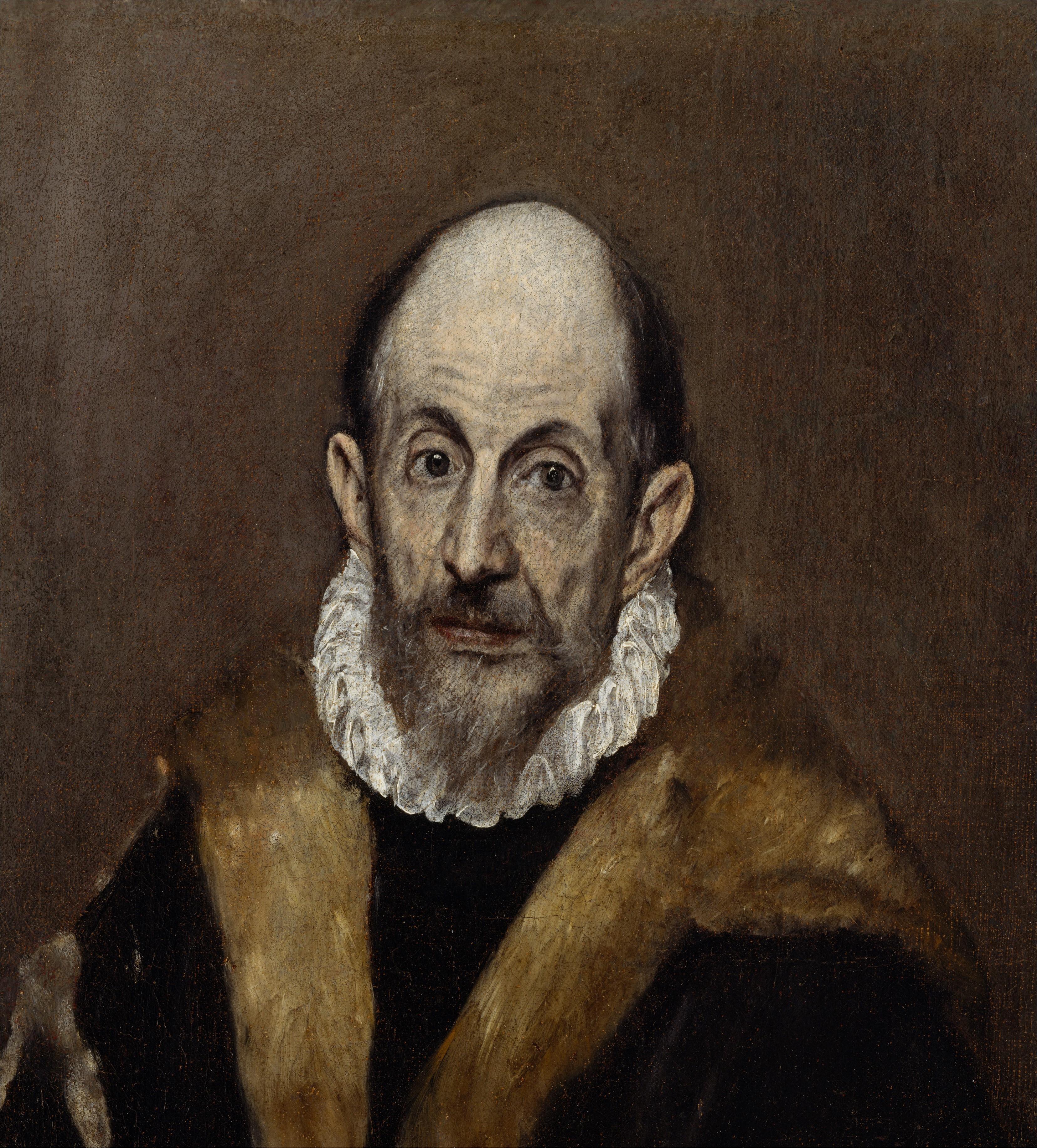 El Greco (Famous Painters)