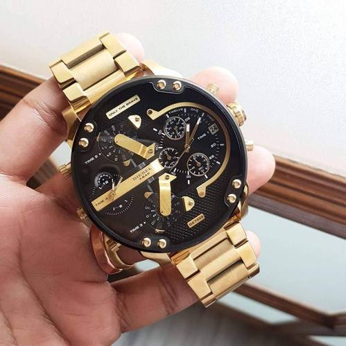 Hand watch (Christmas Gifts for Brothers)