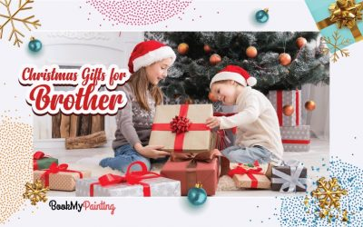 Christmas Gifts for Brothers (20 Amazing Ideas)
