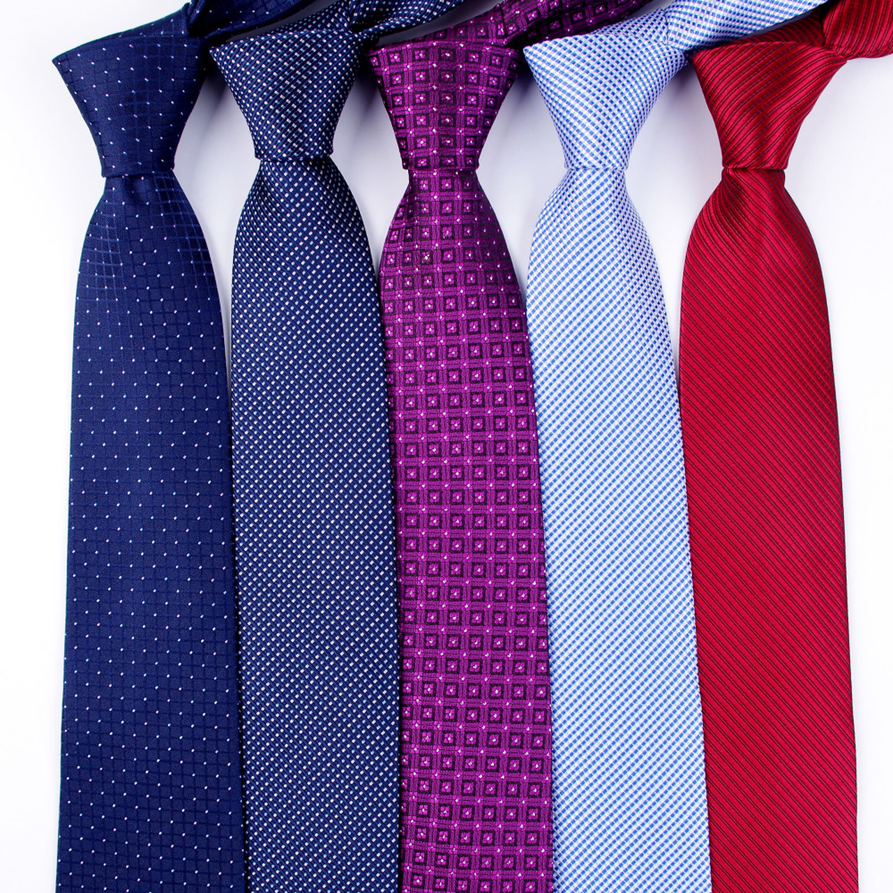 Neck Ties (Christmas Gifts for Brothers)
