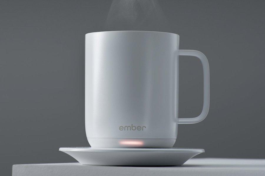 Smart Coffee Mug (Christmas Gifts for Brothers)
