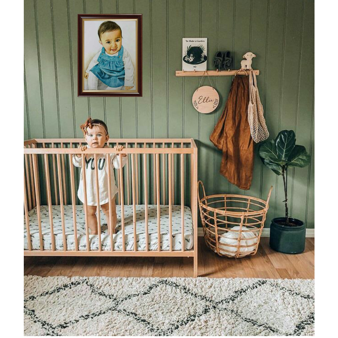 Best Decor for your Kid's Bedroom