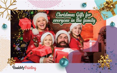 Christmas Gifts for Everyone in the Family (2019)
