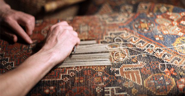 Invest in Handmade Carpets