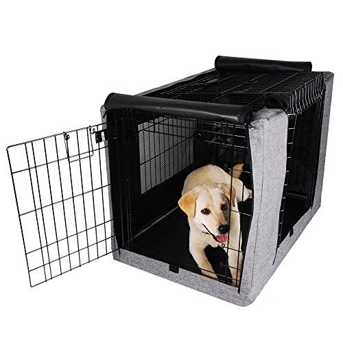 Hardcore Dog Crate