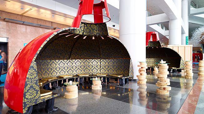 Hong Kong International Art Fair (Best Art Festivals Around the World)