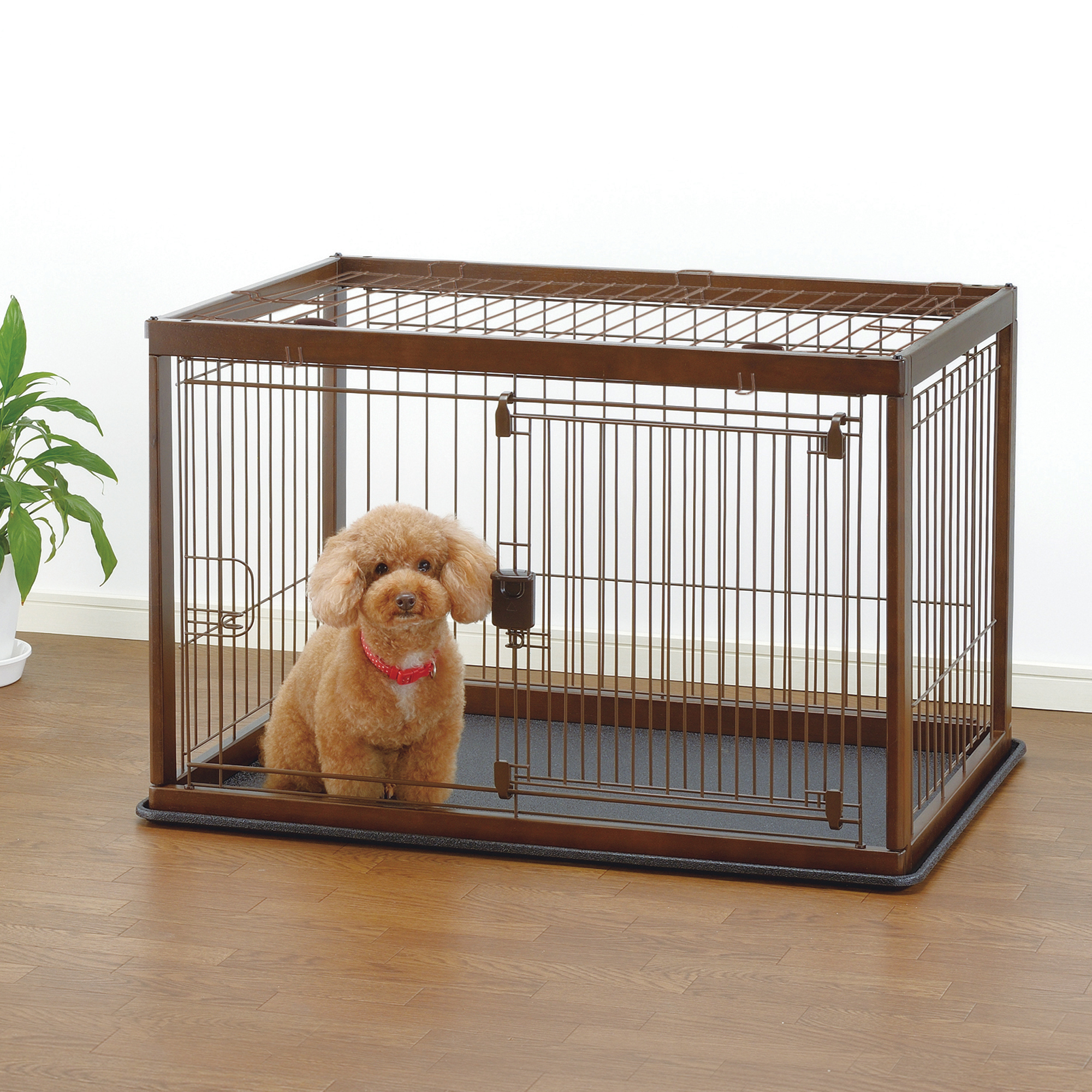 Why to Use a Dog Crate?