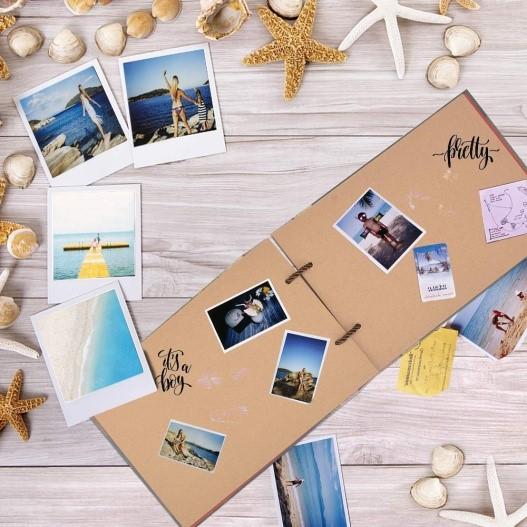 Scrapbook (25 Best Gifts For Teens (#21 is the Winner)