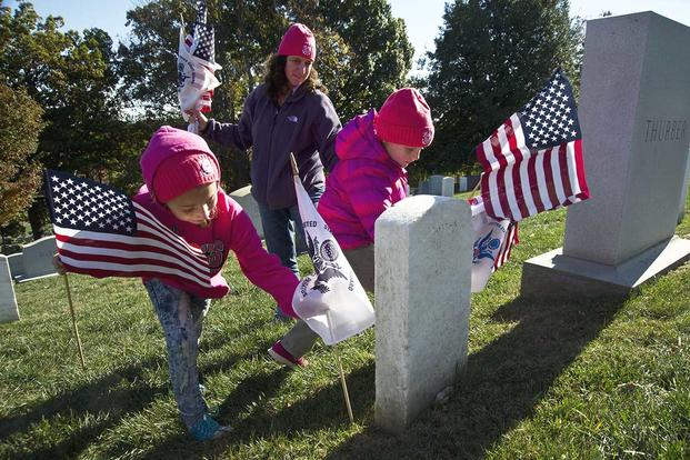 Show preemptive kindness (How to Plan a Perfect Veterans Day)