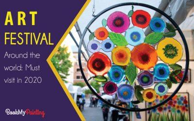 Art Festivals Around the World: Must Visit in 2020