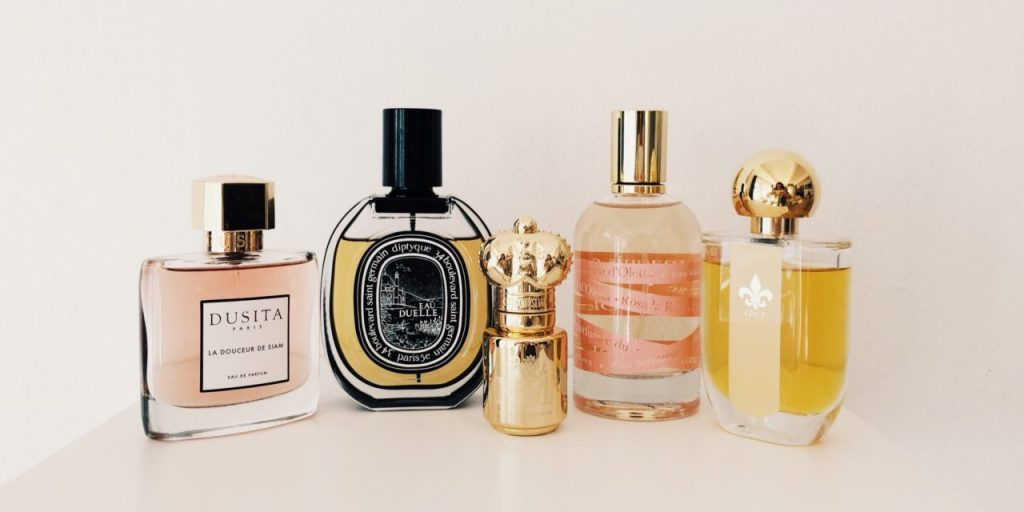 Perfumes (25 Best Gifts For Teens (#21 is the Winner)