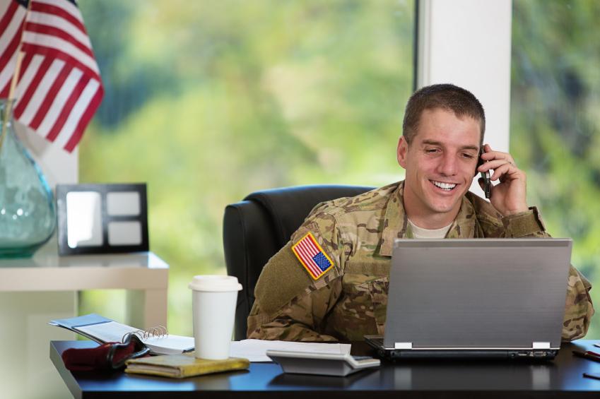 Veteran's Business