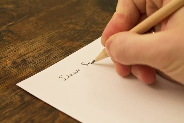 Compose a Letter