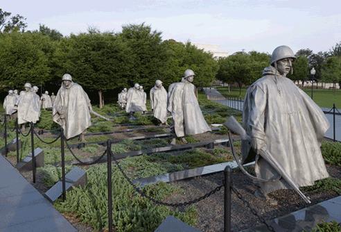 Visit a War Remembrance