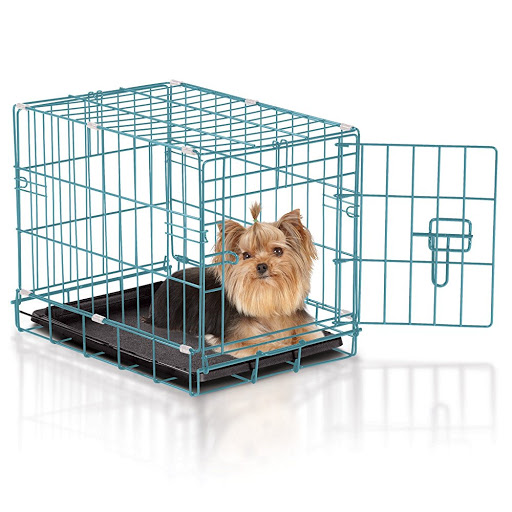 small crates for dogs