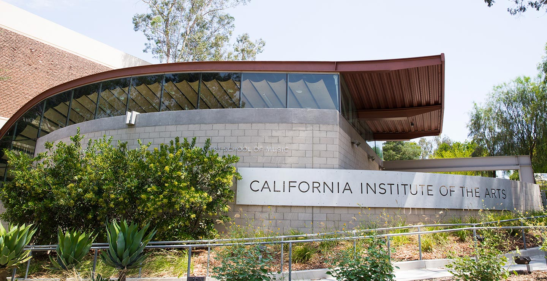 California Institute of the Arts
