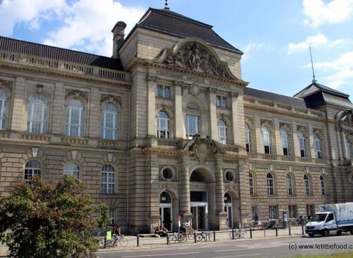 Berlin University of the Arts